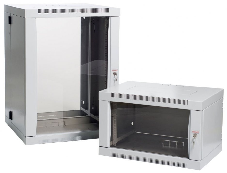 Wall Rack Mount Cabinets - Olirack - Products Catalog